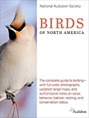 National Audubon Society Birds of North America (National Audubon Society Guide)
