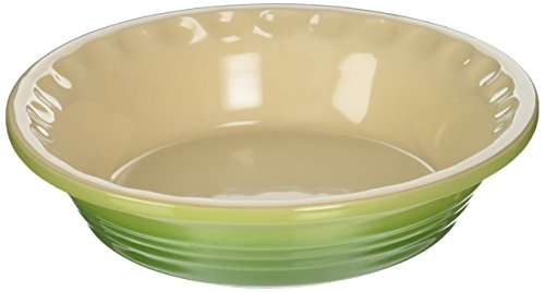 la creuset stoneware pie dish - 3