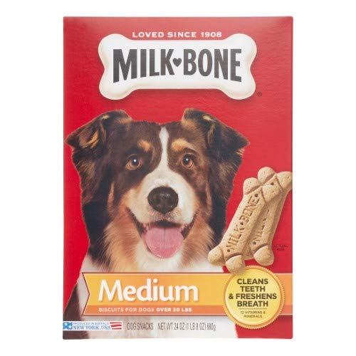 Milk Bone Milkbone (Pack of 24)