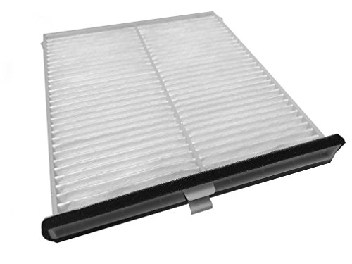 Cleenaire CAF4561 Protection Against Bacteria, Dust, Viruses, and - 2014 Mazda 3 Cabin Air Filter