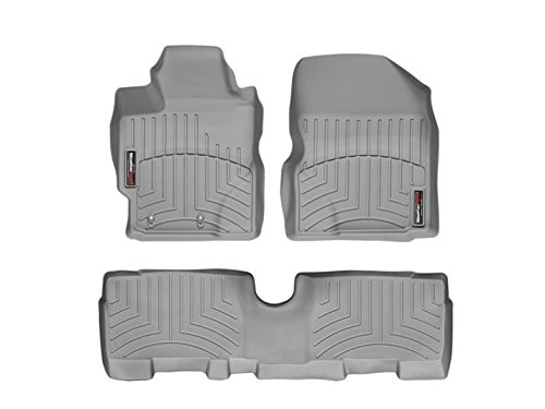 Weathertech 46227-1-3 DigitalFit Floorliner Set (2010 Scion Xd Weathertech compare prices)