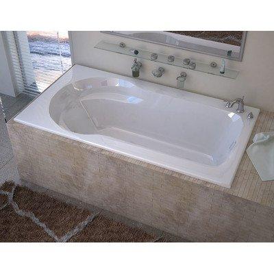 Grenada soaking bathtub for Best soaker tub for the money