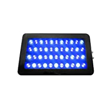 WWJ/ 443W high power LED aquarium light soft and hard coral water/marine fish tank lights/lighting/bright lamp