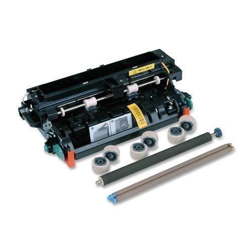 T650dn Monochrome Laser Printer - 40X4724 Lexmark 110-120V Fuser - Laser - 300000 Pages - 110 V AC, 120 V AC