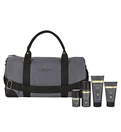 6c783b6b34 Amazon.com  Champneys Spa Essentials Weekend Bag For Men Gift Set by  Champneys  Beauty