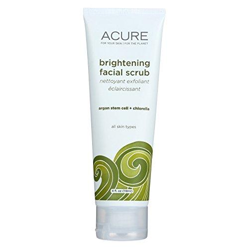 Acure Face Scrub - 5