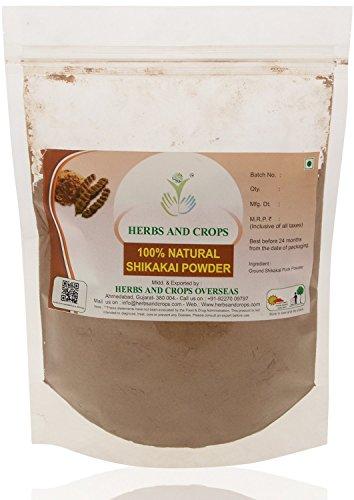 Herbs Crops Natural Organically Shikakai product image