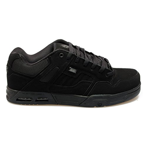 DVS APPAREL Enduro Heir - Zapatillas de Deportes de Exterior hombre Black/Black/Nabuck