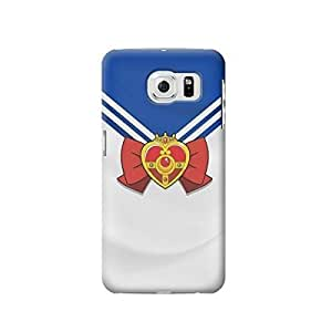 Sailor Moon Brooch and Bow For Case Samsung Note 3 Cover , Iphone4/4S Case,Custom Protect Slim Fit Hard PC For Case Samsung Note 3 Cover