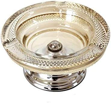 葉巻灰皿, 灰皿家の装飾リビングルームホームランプ灰皿 - 1、サイズ: (Size : B)