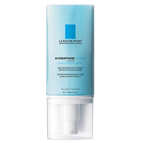 Price comparison product image La Roche-Posay Hydraphase Intense Light 24-Hour Intense Rehydration Moisturizer with Hyaluronic Acid, 1.69 Fl. Oz.