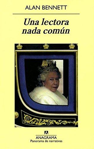 UNA LECTORA NADA COMÚN (PN)