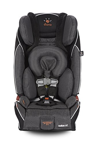 3 Point Harness Stroller - 8