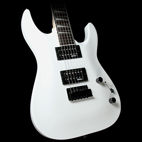 Jackson JS22 Dinky DKA Electric Guitar Snow White