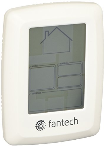 fantech control - 3