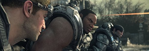 The 8 best gears of war ultimate edition