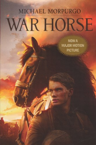 Read Online War Horse (Turtleback School & Library Binding Edition) pdf