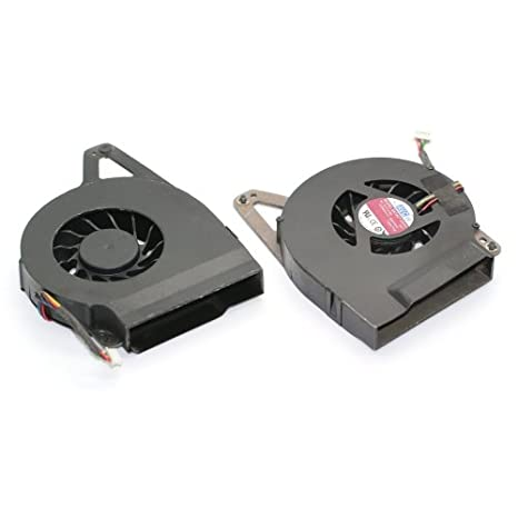 Patines/ventilador compatible para ordenador PC portátil Dell Alienware M15 X 074 W61, reconditionné garantía 1 año, Fan, note-x/DNX: Amazon.es: Informática