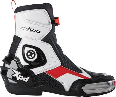 Spidi X-Two Boots S84-001-47