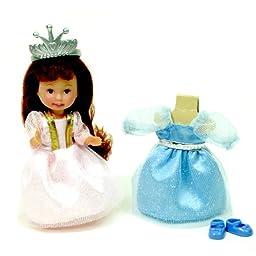Li\'l Dolly Sparkling Princess Collection #1
