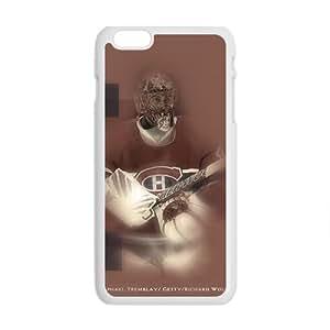 Montreal Canadiens Iphone 6plus case