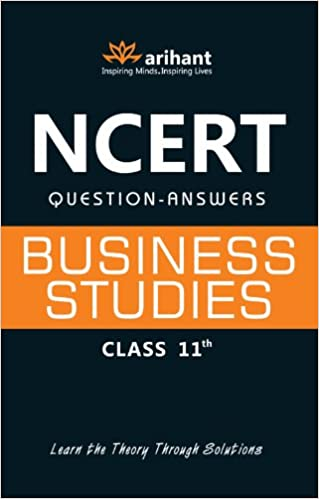 Cbse ncert solutions business studies for class 11 for 2018 19 cbse ncert solutions business studies for class 11 for 2018 19 amazon sharad bisaria books malvernweather Choice Image
