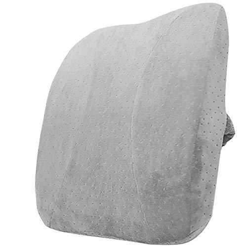 HGYLIOE Waistrest Coche, facil de Desmontar y Lavar, Duradero, Transpirable y de la transpiracion, utilizados en Las sillas, Asientos de Coche, sillas de Ruedas (Color : D)