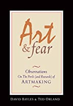Free Art & Fear: Observations On the Perils (and Rewards) of Artmaking E.P.U.B