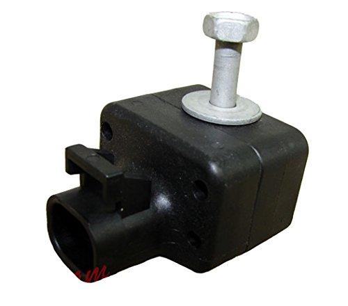 cadillac airbag module - 3
