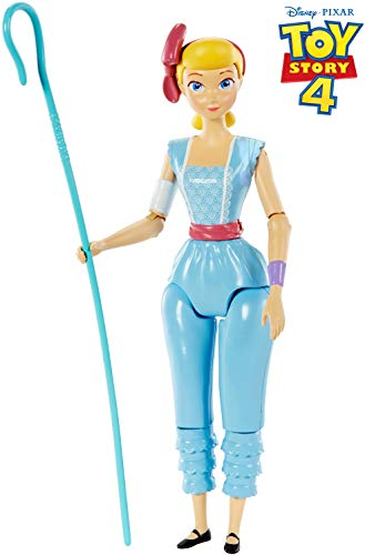Bo Peep Figure is a good gift for 3 year old girl