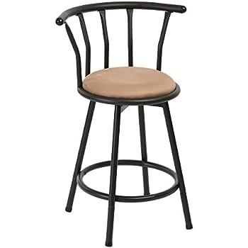Amazon Com Coaster Home Furnishings Contemporary Bar