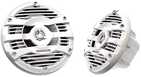 Kenwood KFC- Marine 2-Way Speakers