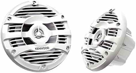 Kenwood KFC-1653MRW 6.5