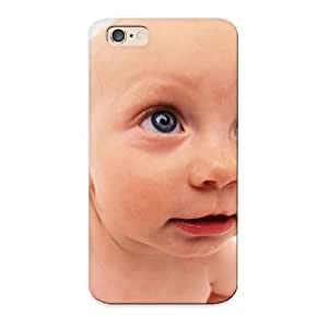 Ellent Design Sweet Baby Case Cover For Iphone 6 For New Year's Day's Gift