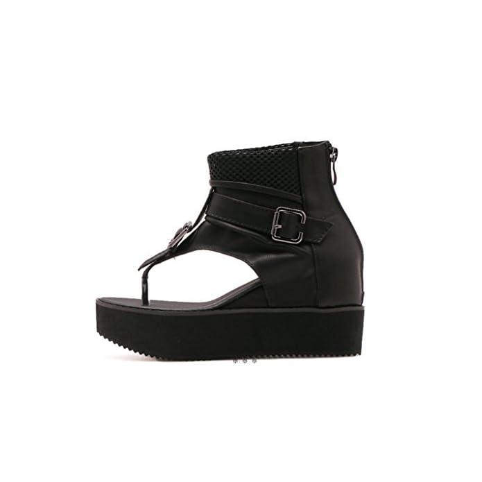 Nvlxie Lady Boots Chanen Punta Di Poe Velcro Upscale Tacco Alto Studenti Shopping Daily Due Colori 8cm