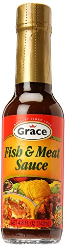 grace fish and meat sauce - 1