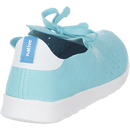 Native Sneaker Cabo Apollo Blue White Unisex Fashion shell shell Moc White qArAaITw