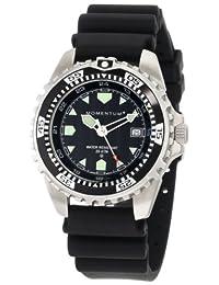 Momentum Men's 1M-DV00B1B M1 Rubber Watch