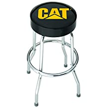 Plasticolor 004776R01 'Caterpillar' Garage Stool