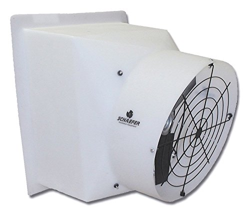 heavy duty bathroom exhaust fan - 7