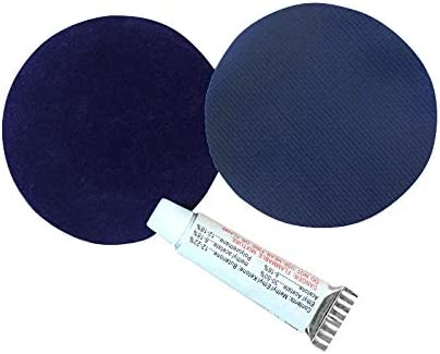 2 x Professional Boat Repair Kit Patches Glue Inflating Air Bed Mattress Sofa