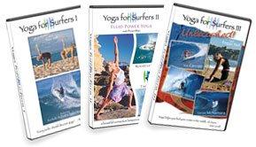 Yoga for Surfers Retreats Reviews, Profile & Contact ...
