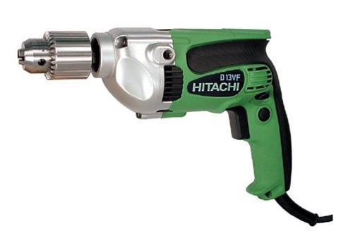 850 Rpm High Speed Drill - 3