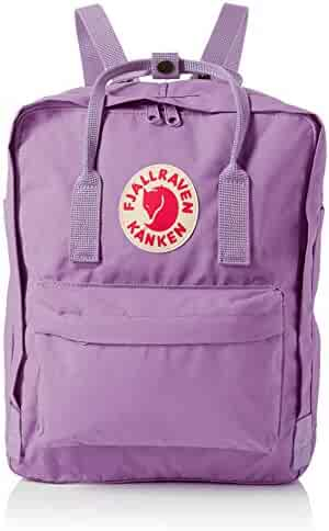 Fjallraven - Kanken Classic Pack, Heritage and Responsibility Since 1960