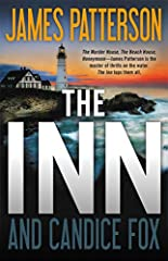 James Patterson's strongest team since the Women's Murder Club are the first responders when their seafront town is targeted by vicious criminals. The Inn at Gloucester stands alone on the rocky shoreline. Its seclusion suits former Boston po...
