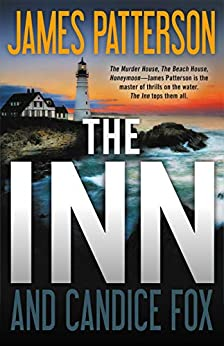 Inn James Patterson ebook