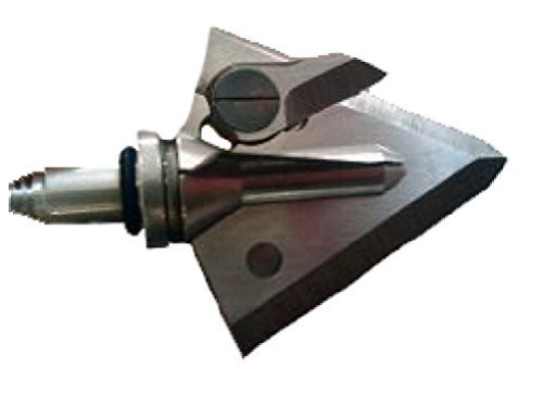 SteelForce PhatHead SOB Broadhead by Steel Force