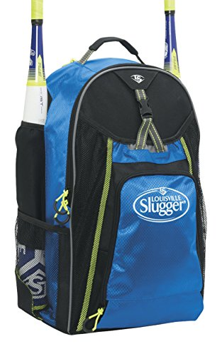 Louisville Slugger EB Xeno Stick Pack Baseball Equipment Bags, Royal
