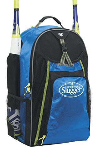 Louisville Slugger EB Xeno Stick Pack Baseball Equipment Bags, Royal