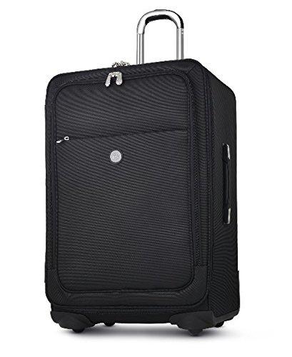 Joy Mangano Bobby XL Luggage, Black